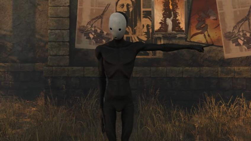 Появился первый тизер к первому DLC для «Мора»