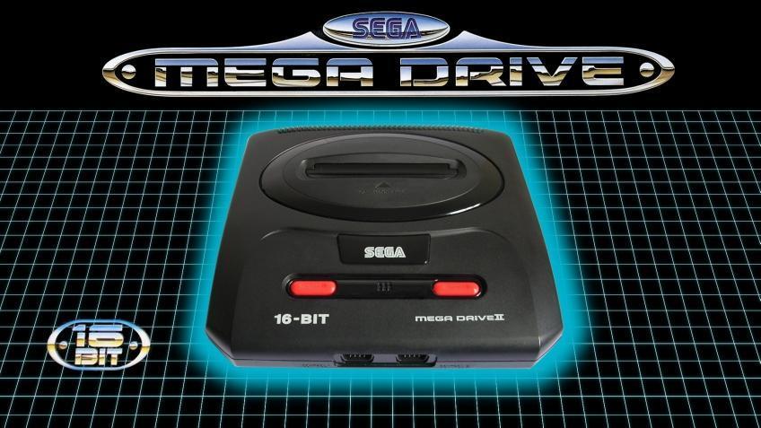 Новая приставка Mega Drive Mini выйдет чуть позже