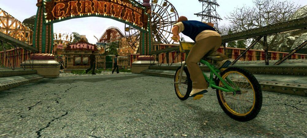 В новом обновлении GTA Online обнаружили пасхалку из Bully