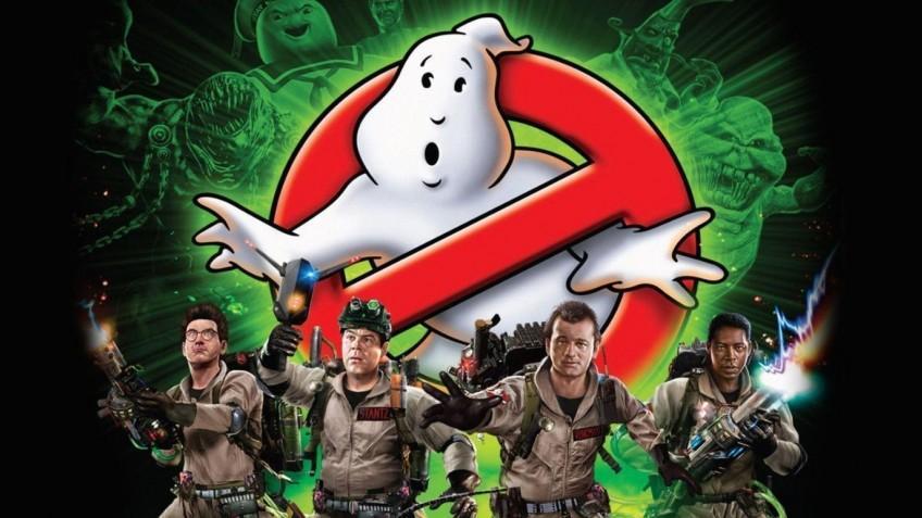 «Охотники за привидениями» выйдут в начале октября