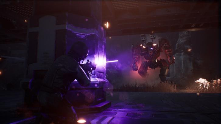 Анонсирован новый Терминатор - Terminator: Resistance