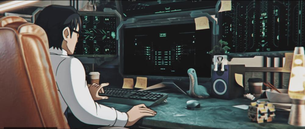 Новый герой Крипто Apex Legends появится в третьем сезоне