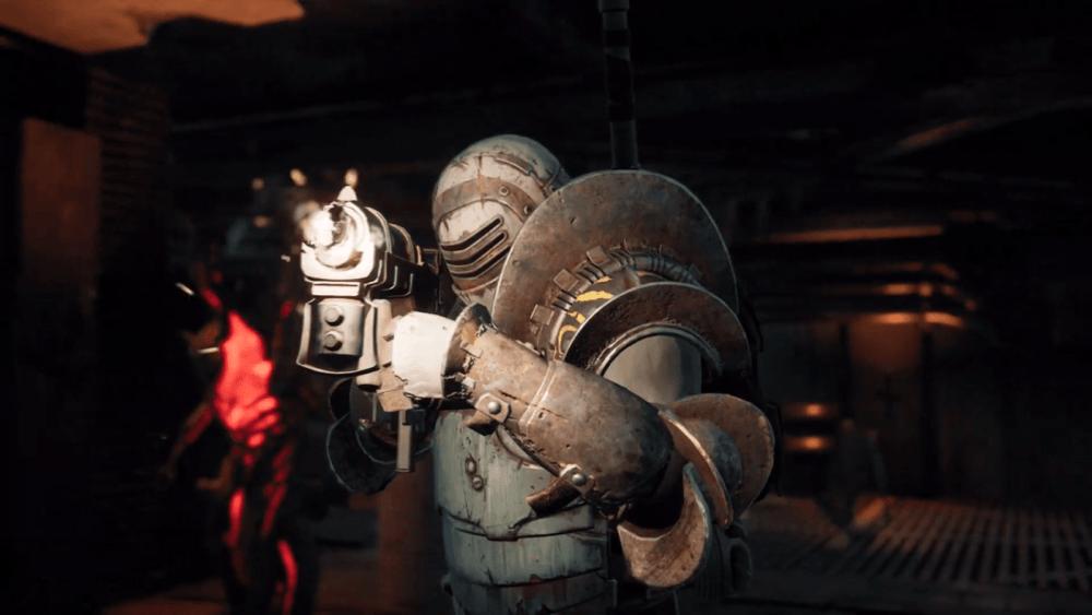 Подземелья - трейлер Remnant: From the Ashes