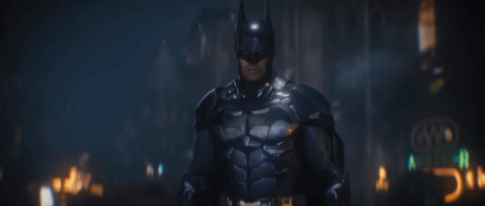 Denuvo конец? Защиту убрали с Batman: Arkham Knight