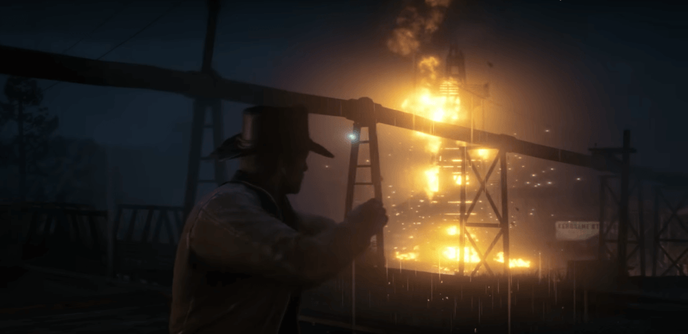 Выход Red Dead Redemption 2 на PC теперь более вероятен