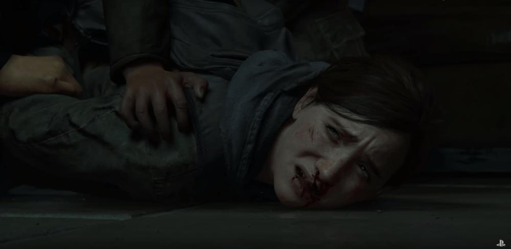 Новый трейлер и дата выхода The Last of Us 2
