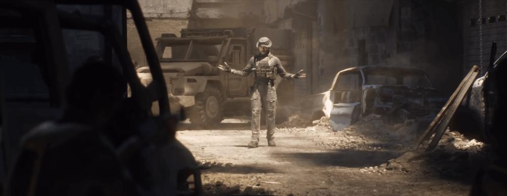 """""""Выживание"""" в Call of Duty: Modern Warfare будет эксклюзивом PS4"""