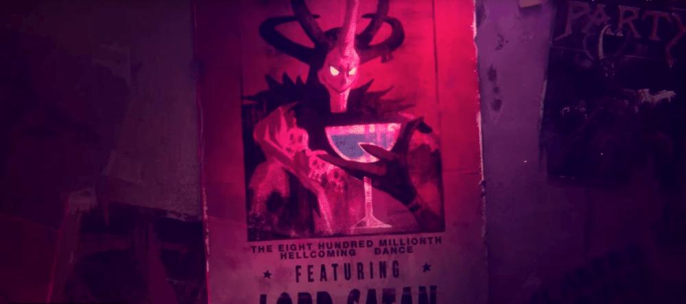 Перевьешь Сатану? Релизный трейлер Afterparty