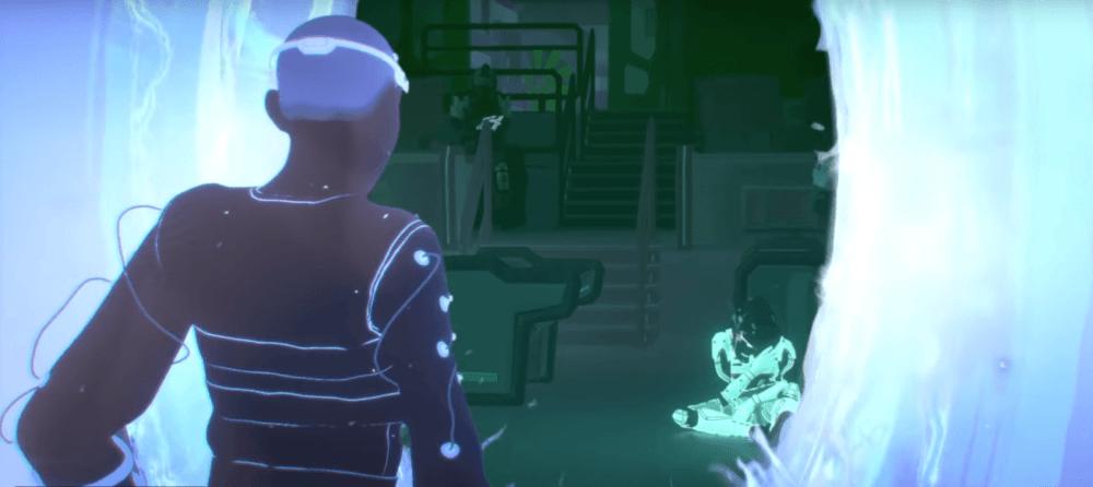 Сюжетный трейлер Apex Legends о Wraith