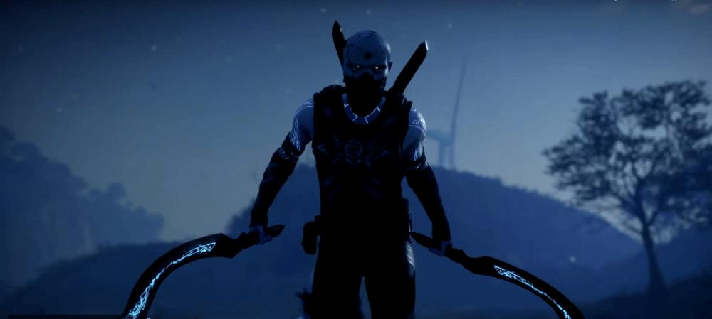 Новый трейлер Rage 2: Rise of the Ghosts