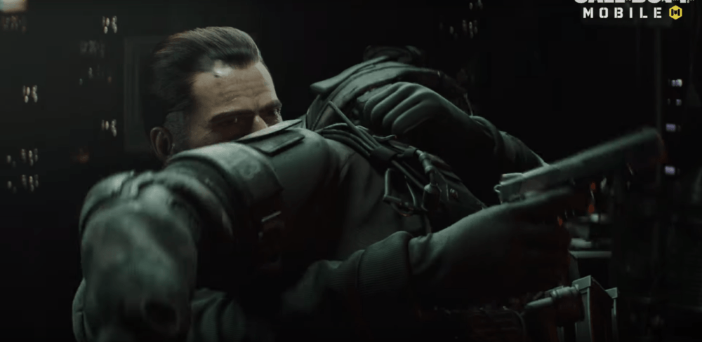 Трейлер Call of Duty: Mobile с уже знакомыми персонажами