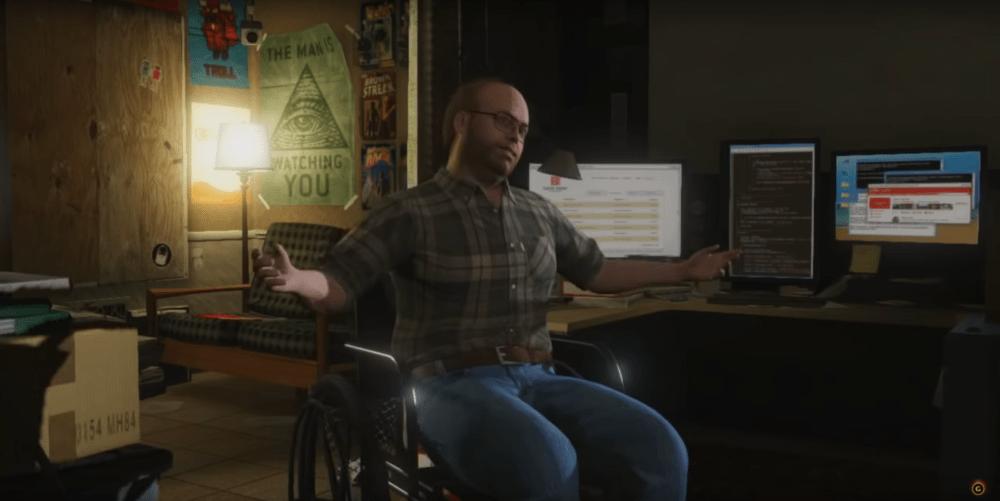 Миллион долларов за вход в GTA Online до 2 октября
