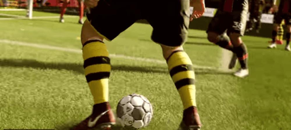 Проблемы в режиме карьеры FIFA 20