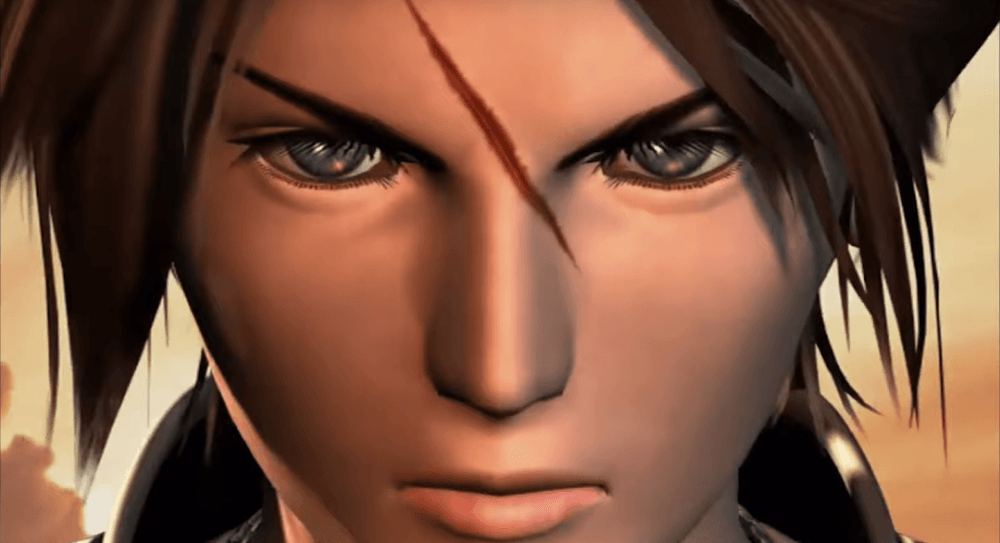 Релизный трейлер ремастера Final Fantasy VIII