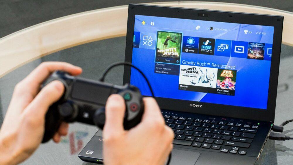 Sony хотят больше денег? PlayStation Assist запатентован!