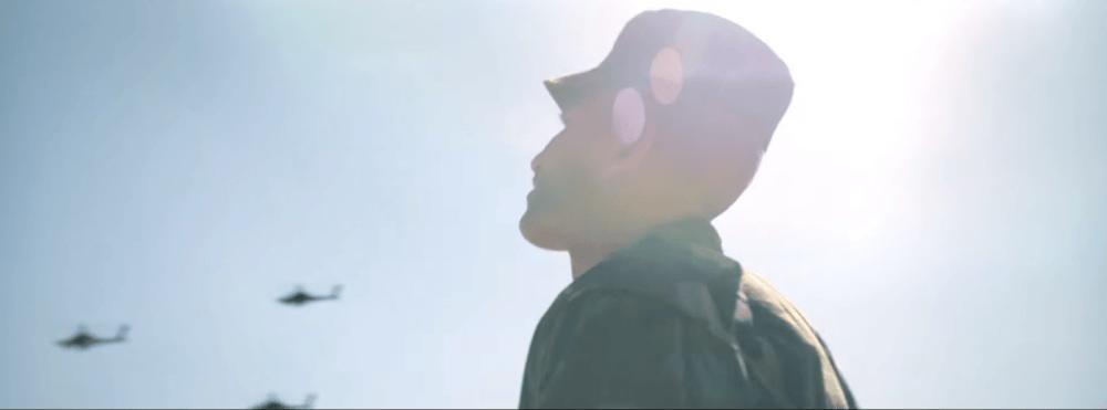 Лайв предыстория Джона Бернтала и первые 15 минут Ghost Recon Breakpoint