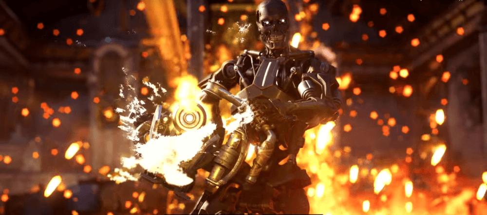 Релизный трейлер Gears 5 и первые оценки