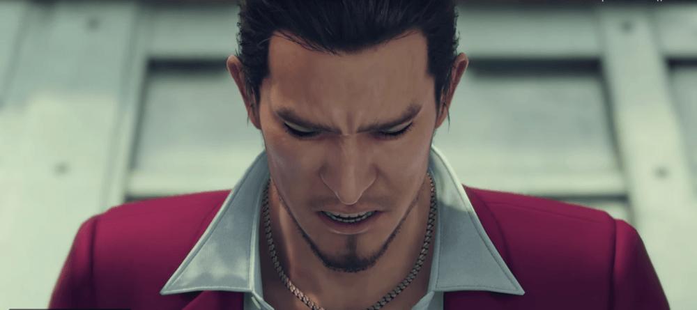 Сюжетный трейлер и геймплей Yakuza: Like a Dragon