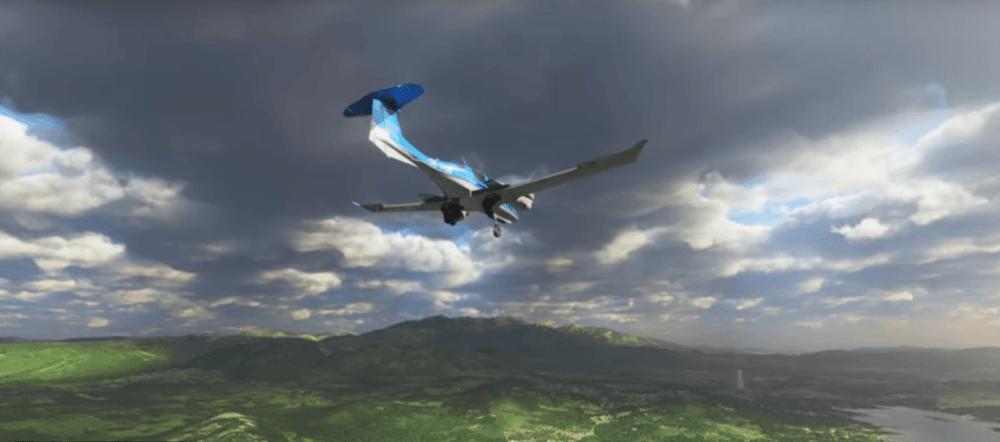 Прием заявок на альфа-тест Microsoft Flight Simulator открыт