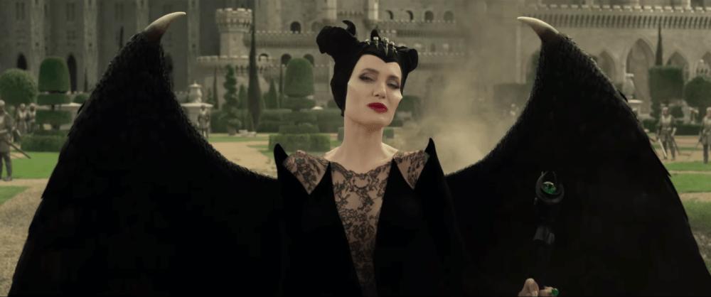 """Новый трейлер """"Малефисента: Владычица тьмы"""" с отзывами актеров"""