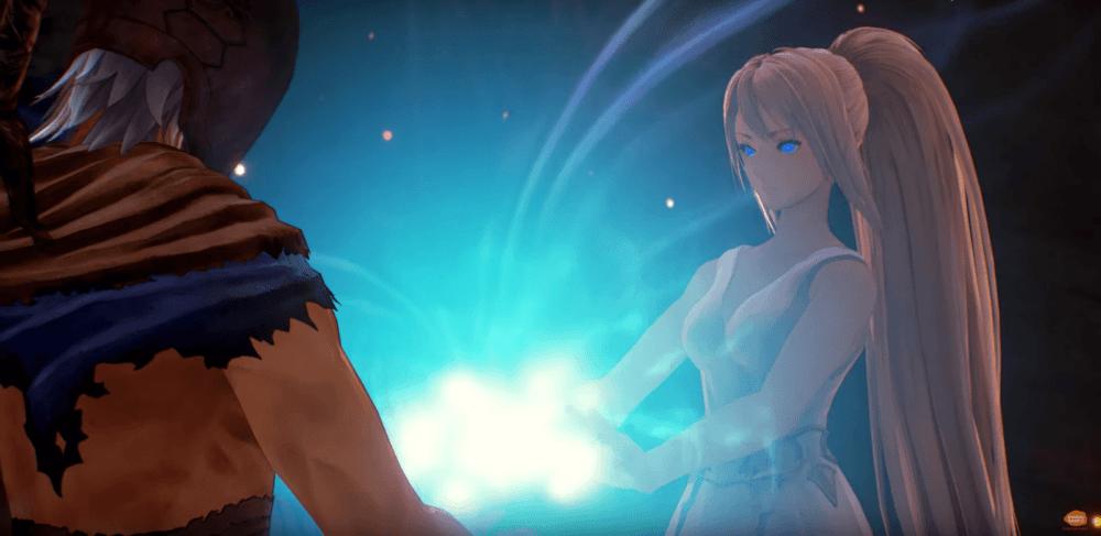 Свежий геймплей Tales of Arise