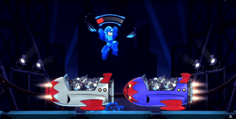 Нас ждет продолжение Mega Man