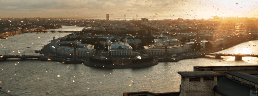"""Анонс фильма """"Майор Гром: Чумной Доктор"""" произойдет на Comic Con Russia"""