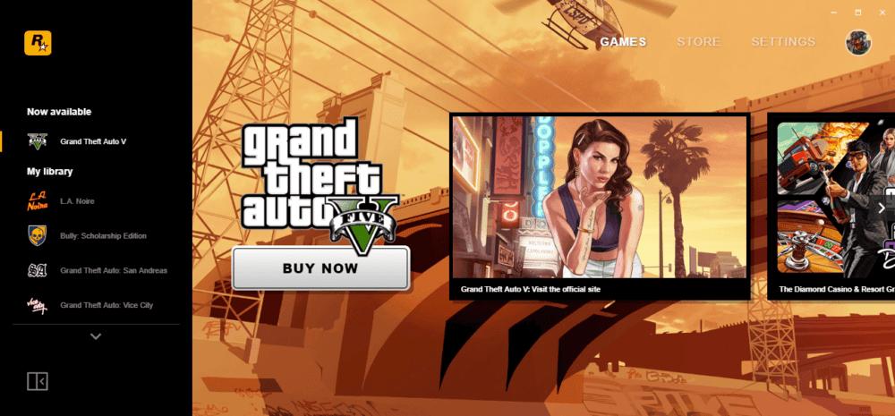 Grand Theft Auto: San Andreas бесплатно можно забрать в новом лаунчере Rockstar