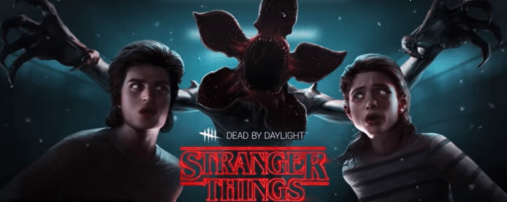 Монстры из Stranger Things появились в Dead by Daylight