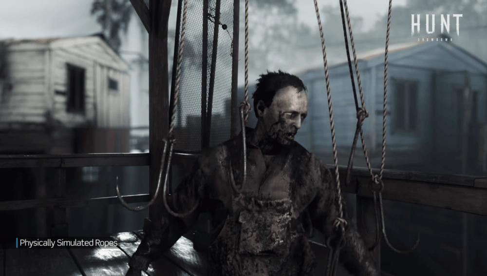 Демо движка CryEngine 5.6