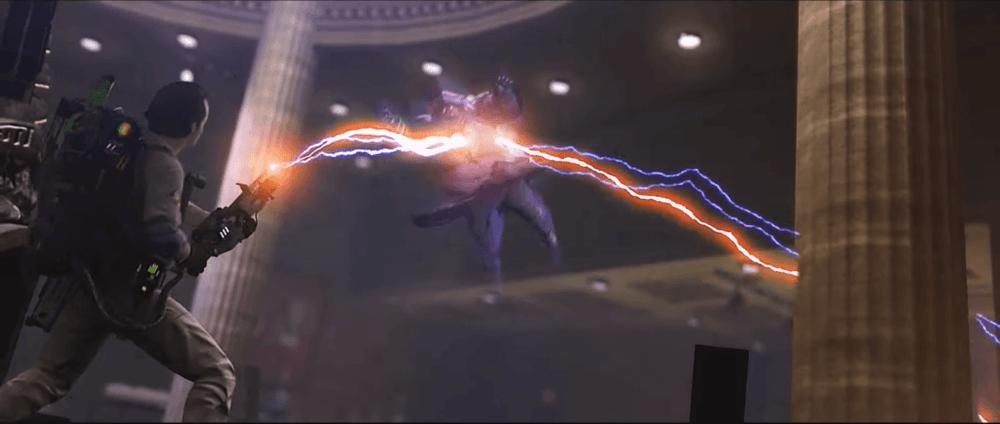 Самые любимые моменты в новом трейлере ремастера Ghostbusters: The Video Game