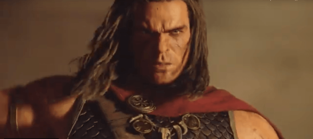Conan Exiles и Conan Unconquered бесплатно в выходные