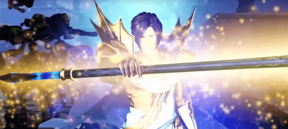 Трейлер Warriors Orochi 4 Ultimate