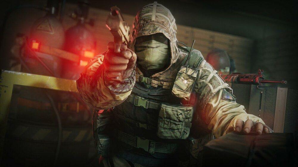 Rainbow Six Siege превысила планку в 50 миллионов