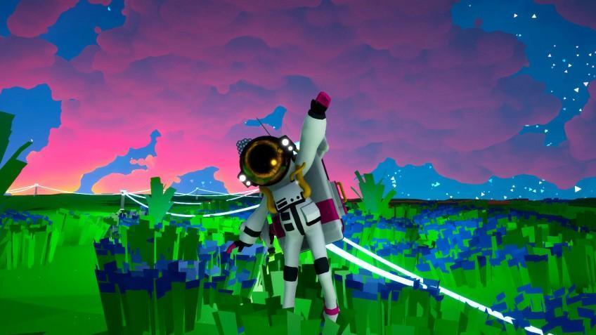 Стала известна дата релиза Astroneer на PS4