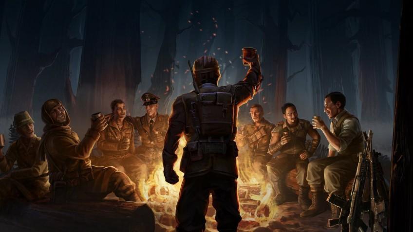 Заключительный трейлер сюжетной линии Call of Duty: Black Ops 4 Zombies