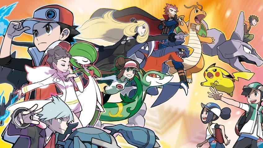 Pokemon Masters принес компании более 25 миллионов долларов за неделю