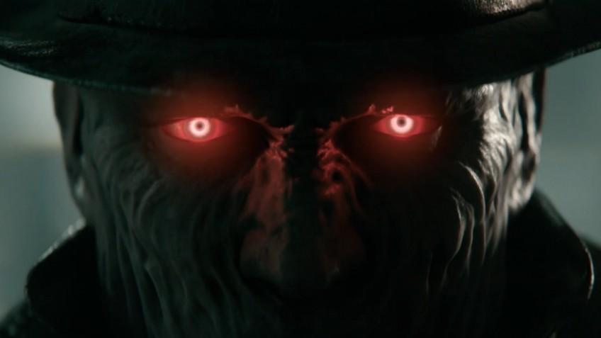 Компания Capcom наконец выкатило новую часть Resident Evil