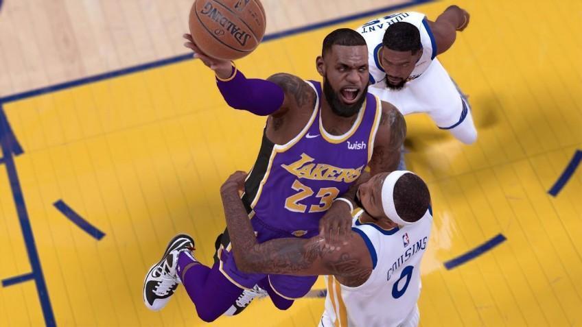 NBA 2K20 может стать самой негативной игрой, по отзывам в Steam