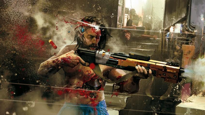 CD Projekt RED поделились, как снимался трейлер Cyberpunk 2077 для E3 2019
