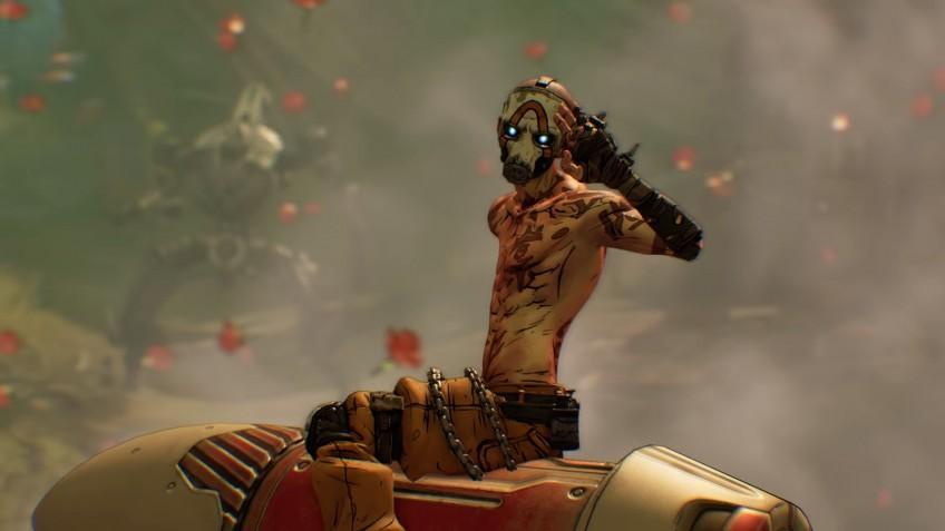В Borderlands 3 слишком завышены цены на сезонный пропуск