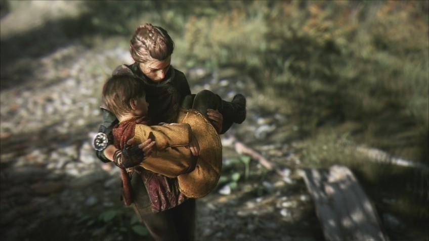 A Plague Tale: Innocence можно будет попробовать бесплатно