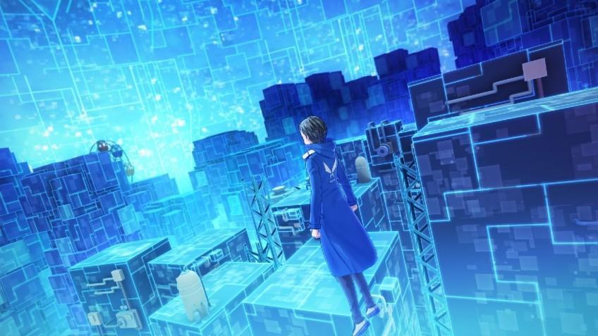 Вышел новый трейлер Digimon Story Cyber Sleuth: Complete Edition