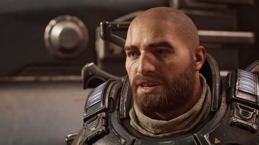 В Gears 5 обнаружили баг, который позволит переключиться на вид от первого лица.