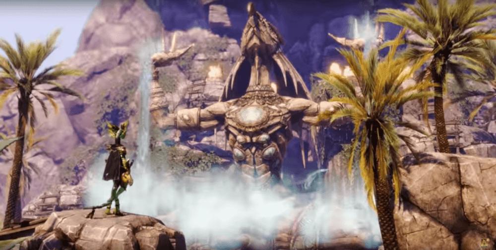 Выхода Divinity: Fallen Heroes не стоит ждать в этом году