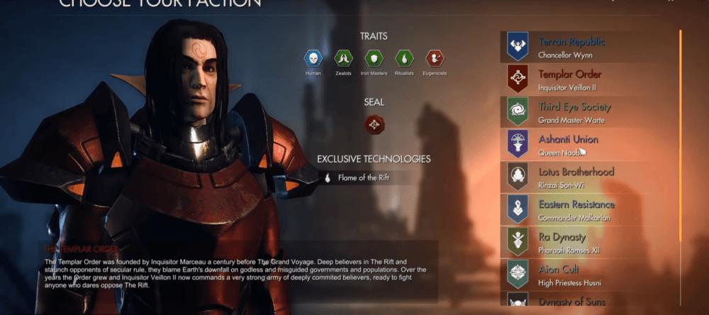 Космическая стратегия Pax Nova выйдет позже, чем планировалось