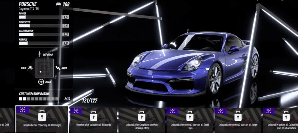 Видео всех машин Need for Speed: Heat