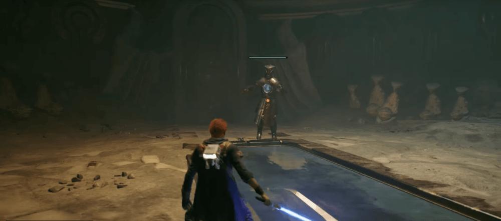 Геймплей и свежие детали Star Wars Jedi: Fallen Order