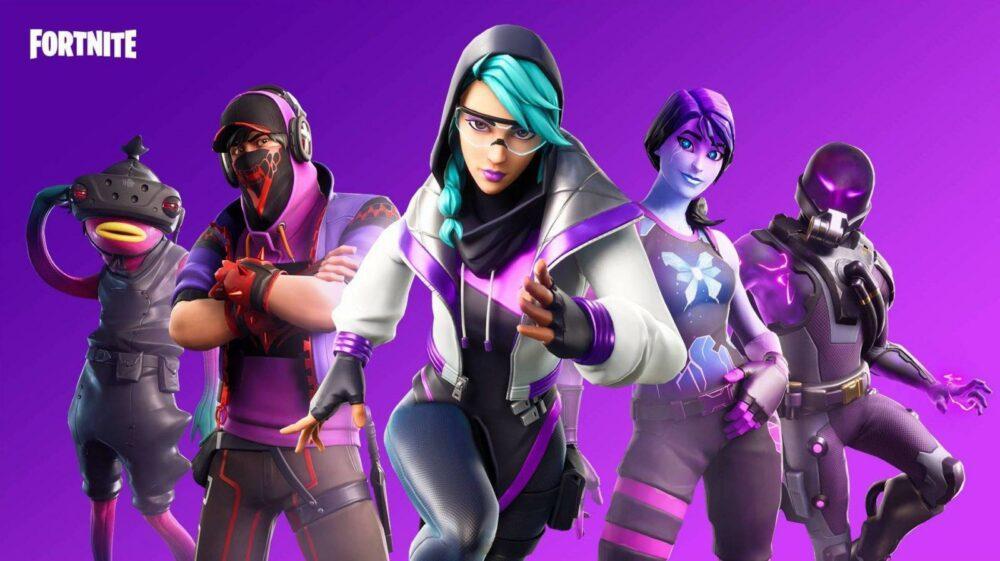 Киберспортсмены Fortnite создали ассоциацию для беседы с Epic Games