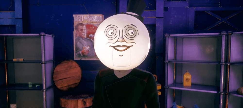 Релизный трейлер The Outer Worlds
